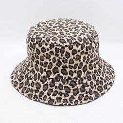 LDSLYJR 2018 Leopard print <font><b>Bucket</b></font> <font>