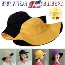 2019 New 2in1 Women's Summer Sun Beach Mesh Bucket Hat Booni
