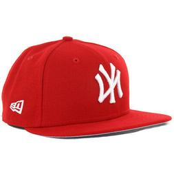59fifty new york yankees sc wh fitted