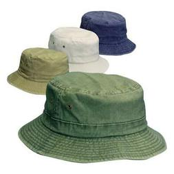Dorfman Pacific 7599350 Assorted Colors Bucket Hat Kids Cott