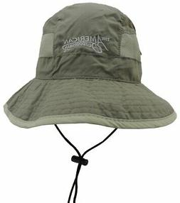 American Outdoorsman The Old-Timer Bucket Hat