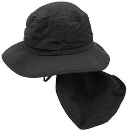 American Outdoorsman The Hunter Bucket Hat Charcoal Gray X-L