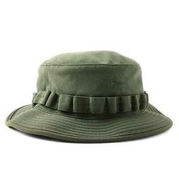 Under Armour Men's Tactical Bucket Hat OS Marine OD Green 12