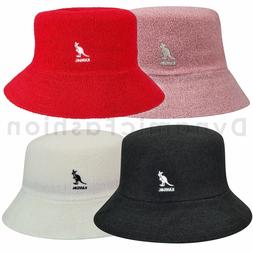 Authentic KANGOL Bermuda Bucket Hat Style K3050ST S M L XL