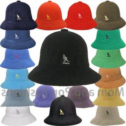 Authentic Kangol Bermuda Casual Bucket Hat Cap 0397BC S M L
