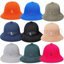 Authentic KANGOL Mens Tropic Casual Bucket Hat Cap K2094ST S