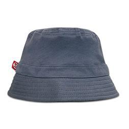 Zutano Baby & Toddler Bucket Sun Hat, UPF 30+ Protection, 3T