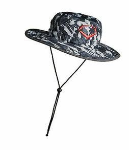 Evoshield Baseball/Softball Bucket Hat - EvoCamo