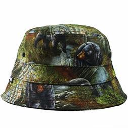 b34bdf609 Agora Bear Bucket Hat