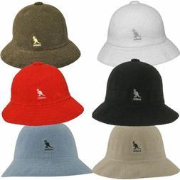 Kangol Bermuda Casual Bucket timeless classic Kangol® style