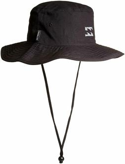 Billabong Big John Bucket Hat Boys Black