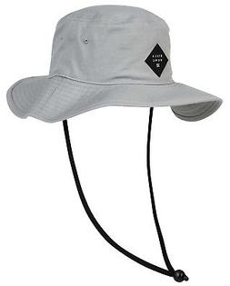 4955d6e912d Billabong Big John Surf Hat - Stone - New