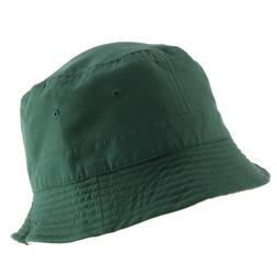 Big Size Oversized Microfiber Reversible Bucket Hat - FREE S