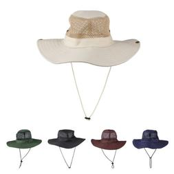 boonie bucket hat cap outdoor fishing hunting