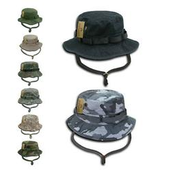 Rapid Dominance Boonies Bucket Camo Military Fishing Hunting