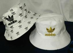 Brand New Fashion Cotton Adidas Reversible Bucket Hat Outdoo