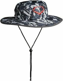 EvoShield Hats - Snapback, Flexfit, Bucket and Knit OSFM Cam