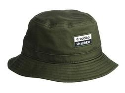 Brand New Men's Adidas Bucket Hat Ori Stacked Forum Bucket