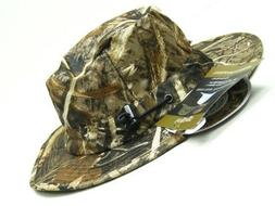 Frogg Toggs Breathable Bucket Hat RT Max 5 SKU: FTH101-56