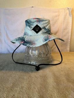 Billabong Bucket Floppy Safari Hat NEW!!!! Blue
