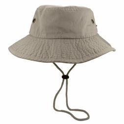 Gelante Bucket Hat Cap Fishing Boonie Brim Visor Sun Safari