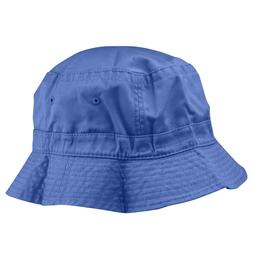 Bucket Hat in Royal Blue M XL Womens Mens Unisex Caps Free S