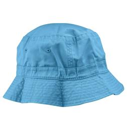 Bucket Hat in Teal Blue L XL Mens Fishing Free Shipping