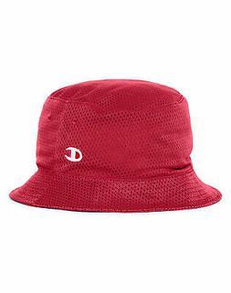 Champion Bucket Hat Life Reversible Mesh Lightweight Outdoor