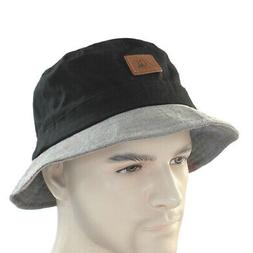 Quiksilver Bucket Hat Mens Casual Cap Sun Protection Beach O