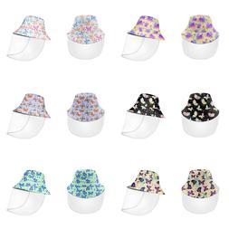 butterfly bucket hat for women girls