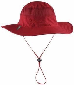 Camo Coll Outdoor Sun Cap Camouflage Bucket Mesh Boonie Hat