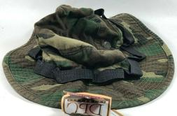 Dorfman Pacific Co. Size M Fitted Fishing Hat