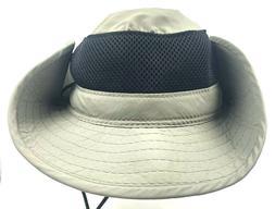 Dorfman Pacific Co Unisex Adult Performance Bucket Hat Fossi