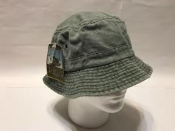 Dorfman Pacific Company Coaches Bucket Hat Cap Size L/XL