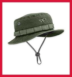 Outdoor Research Congaree Sun Hat, Fatigue, Small/Medium