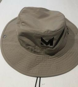 Mission Cooling Bucket Hat-Khaki HYDROACTIVE DEFECTIVE   REA