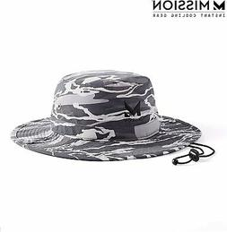 cooling bucket hat upf 50 3a wide