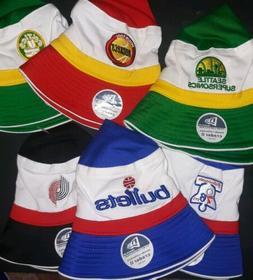 "New Era ""Crader 2"" RETRO NBA Bucket Hat"