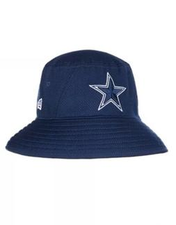 Dallas Cowboys Dak Prescott New Era Bucket Hat Cap One Size