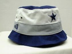 DALLAS COWBOYS NFL BUCKET HAT SIZE SMALL by NEW ERA