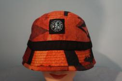 DIAMOND SUPPLY Co Simplicity Red Bucket Hat Large XL NWT