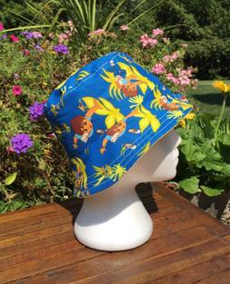 Diego Hat Reversible Bucket hat. Bucket hat. Beach hat. Sun