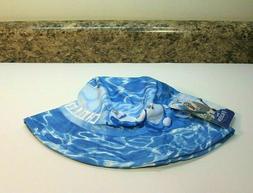 Disney Toddler Boys Frozen Olaf Sun Bucket Hat Summer 2T-5T