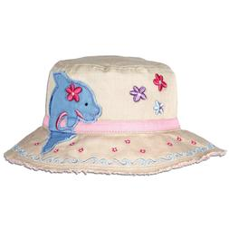Stephen Joseph Dolphin Bucket Hat