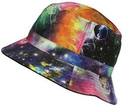 E-Flag Original Adult Reversible Galaxy Lightweight Cotton B