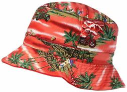 E-Flag Original Adult Reversible Tropical/Hawaiian Lightweig