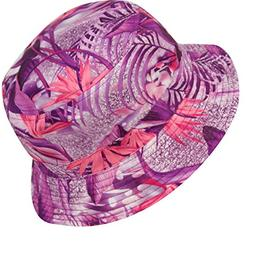 E-Flag Unisex Cotton Reversible Hawaiian Bucket Hat
