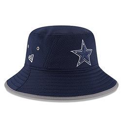 Dallas Cowboys On-Field Training Camp Bucket Hat / Cap