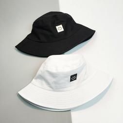 Gisherman Bucket Hat Girls Boys Teens Gashion Cap Sun Resist