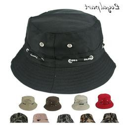 Fisherman Hat Outdoor Fashion Cap Sun Summer Unisex Fishing